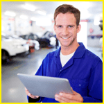 collision repair inventory management